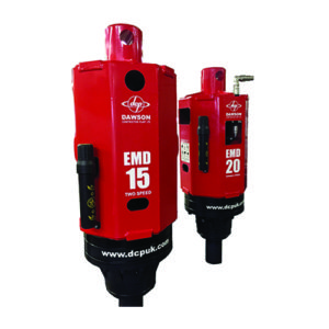 Бурова машина для екскаватора (EMD)